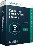 Kaspersky Small Office Security в Москве