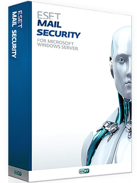 ESET Mail Security для Microsoft Exchange Server в Москве