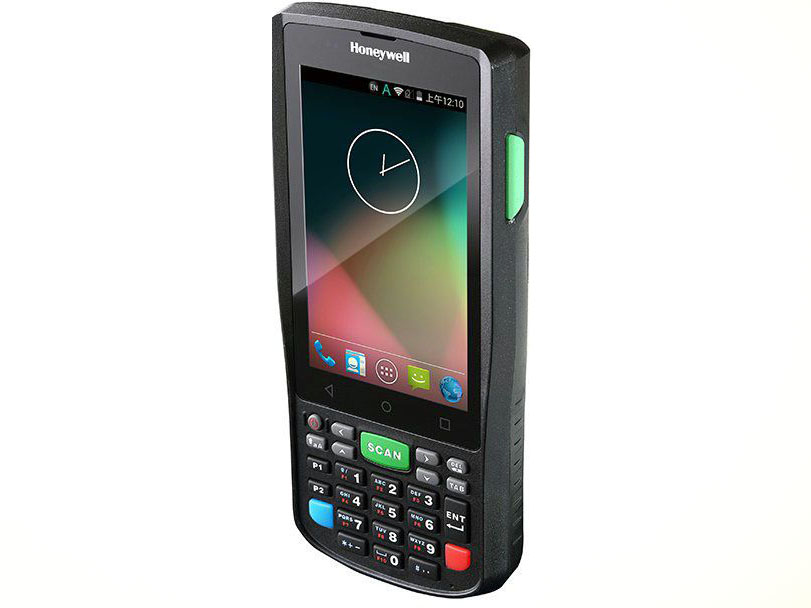 Терминал сбора данных Honeywell EDA50K,WLAN,Android 7.1 with GMS, 802.11 a/b/g/n, 1D/2D Imager (HI2D), 1.2 GHz Quad-core, 2GB/8GB Memory, 5MP Camera